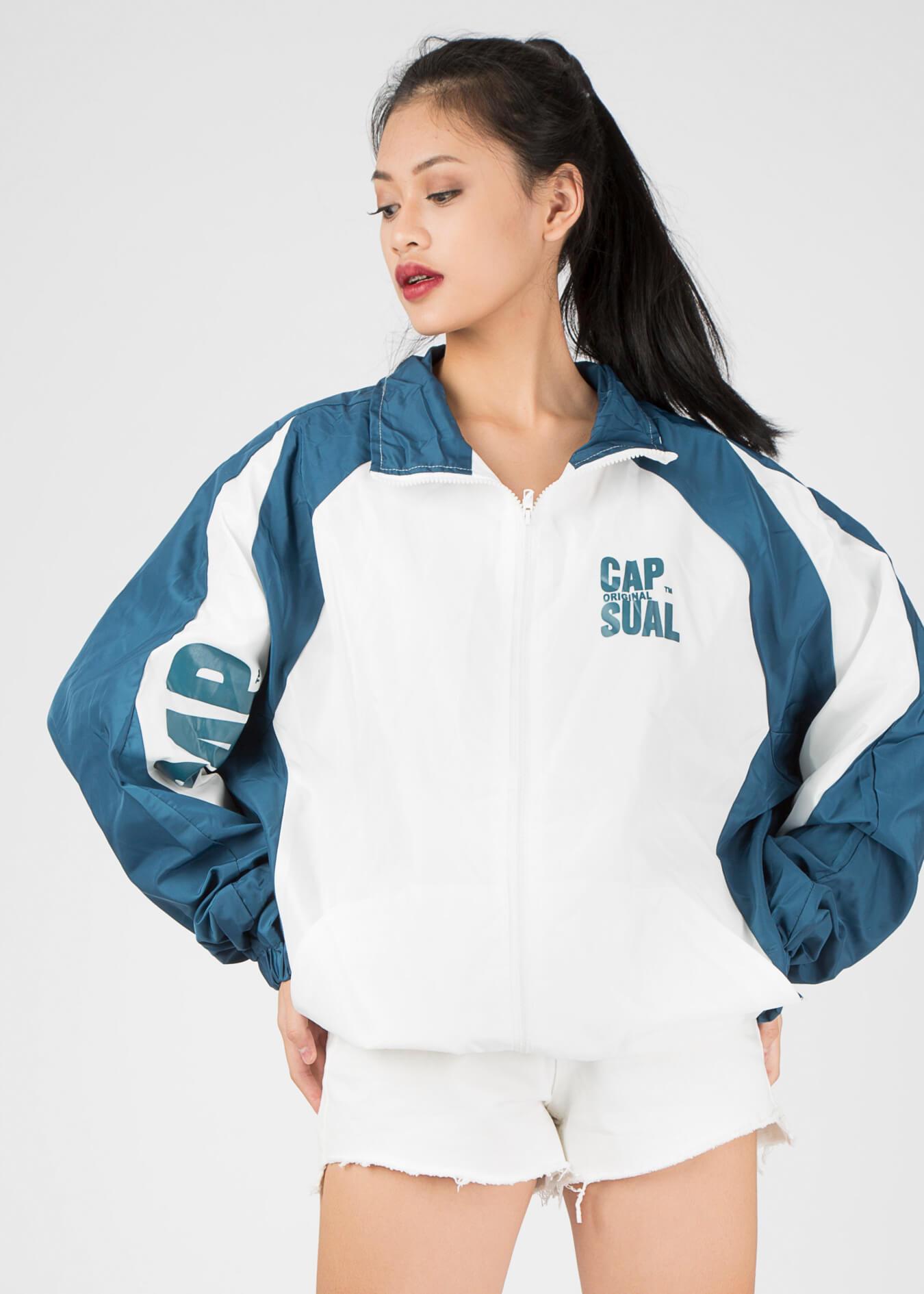 Áo khoác gió - mẫu áo khoác chất bạn nên sở hữu