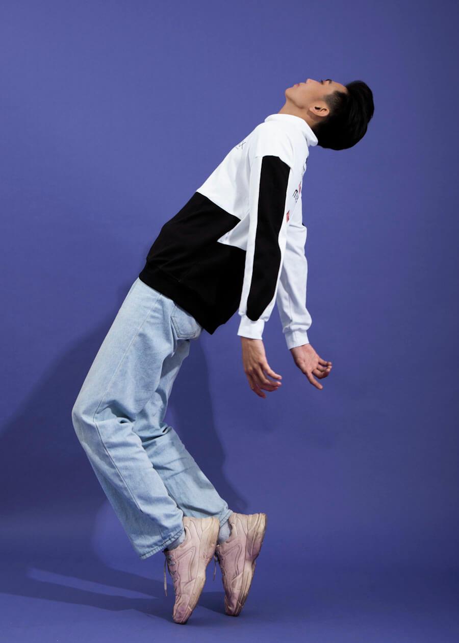 [Tips] 4 cách mặc quần jean cực đẹp cho cả nam và nữ