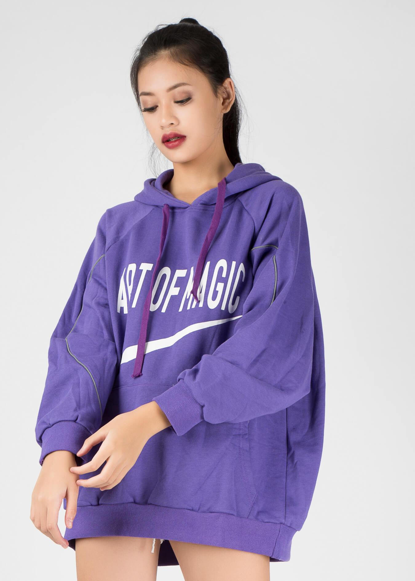 Một số mẫu áo hoodie đẹp tại tripleR