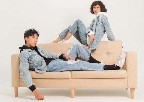 Quần jeans rách: Quy tắc kết hợp cho từng phong cách