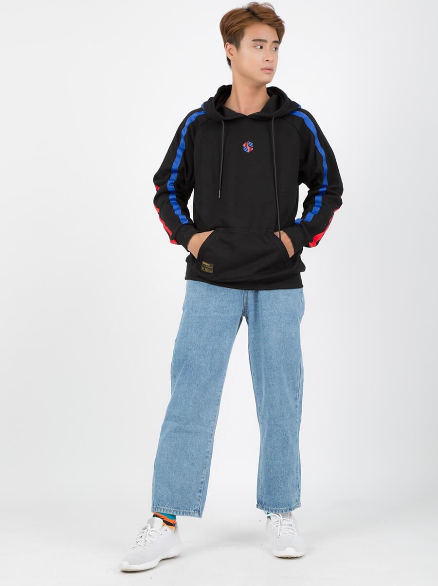 Quần jean ống rộng là quần gì?