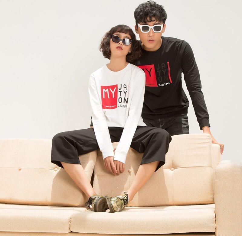 Shop thời trang Street Style dẫn đầu xu hướng dành cho cả nam và nữ