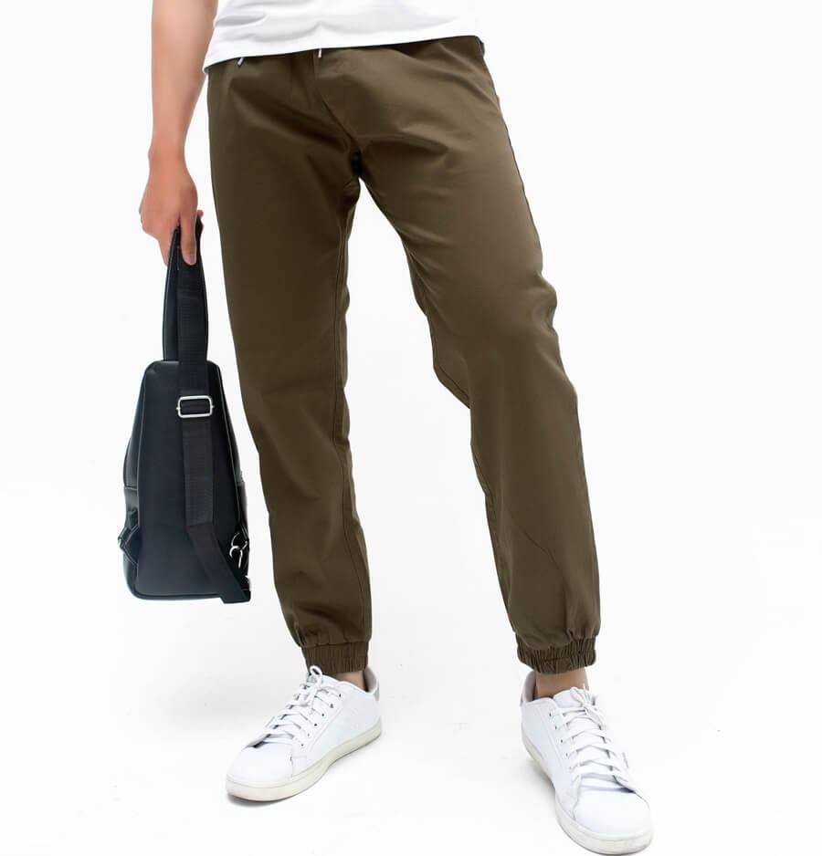 - Shop quần Jogger đẹpchất ở tphcm