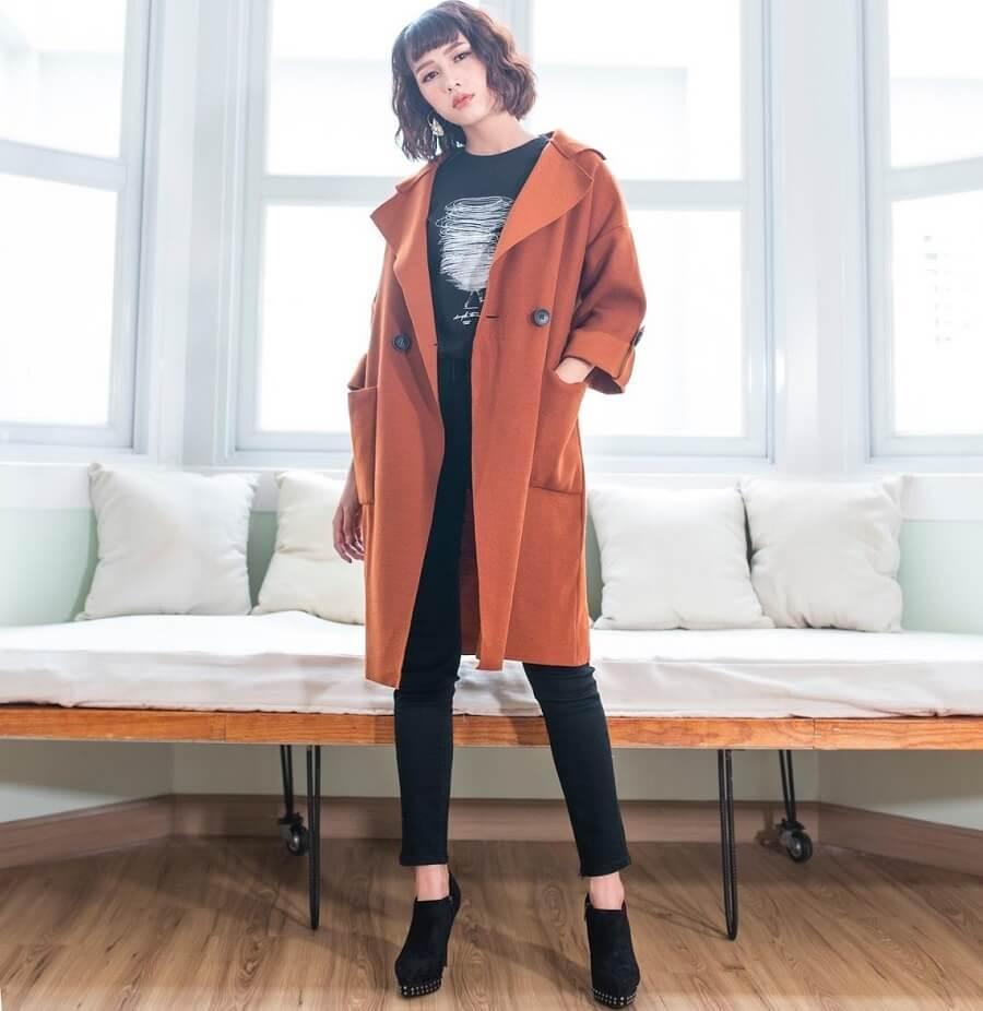 AF Fashion - Shop bán áo khoác nam nữ đẹp Tp HCM