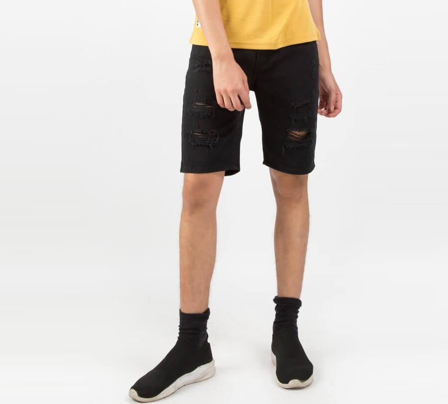 Fashion Minh Thư - shop bán quần short chất tại TpHCM