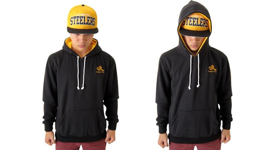 Shop bán áo hoodie Street Style Shop