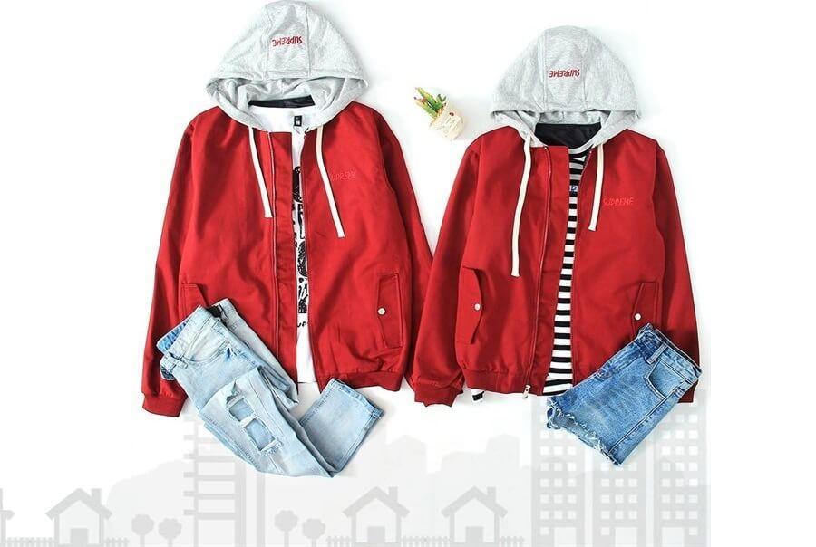 Shop bán áo hoodie Toto Shop