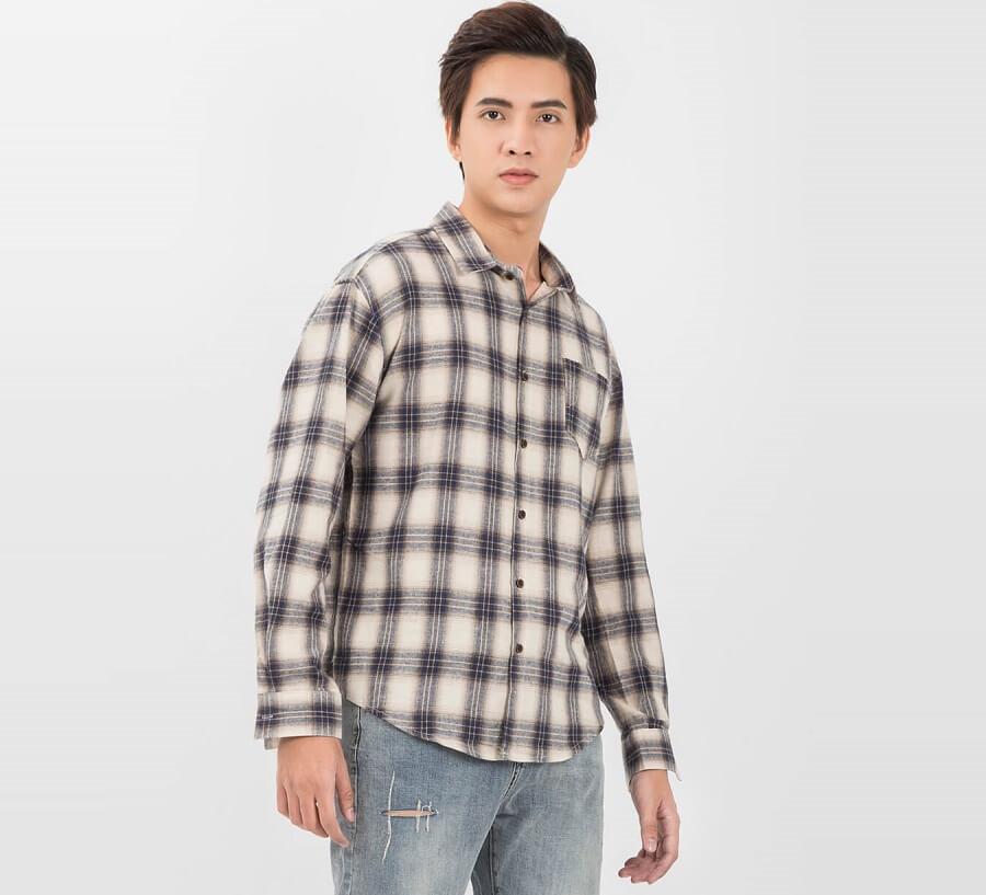 FashionMinh Thư - Shop áo sơ mi caro flannel chất