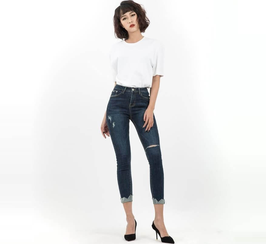 AF Fashion - shop bán quần jean nam nữ đẹp ở TPHCM