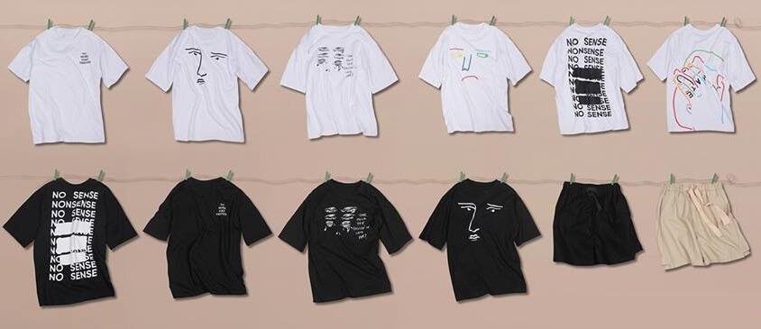 Urbanista - Shop bán áo thun độc đáo tại Q1