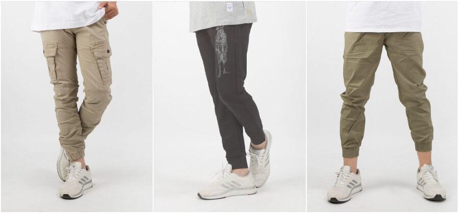 TripleR - Shop quần Jogger đẹp chất ở tphcm