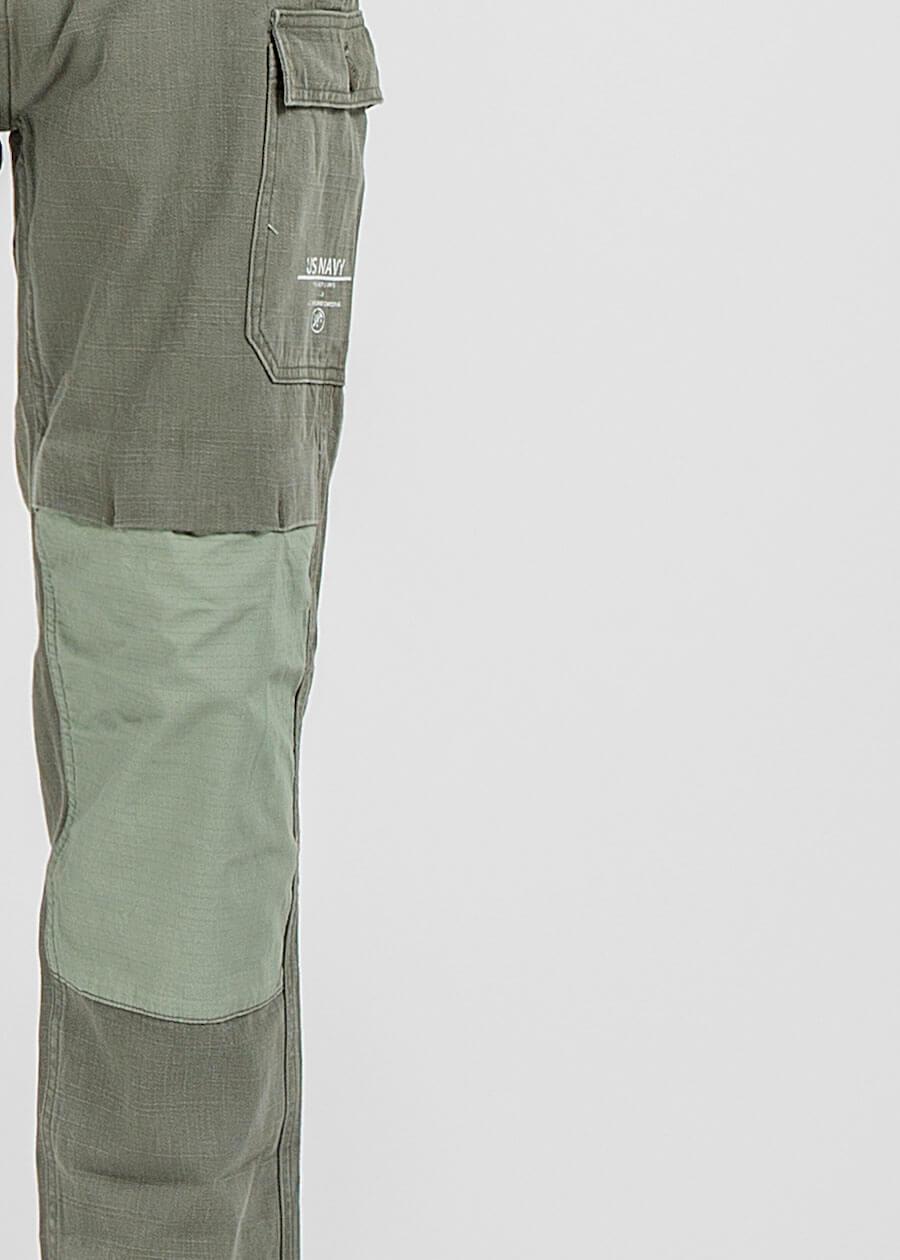 Vải khaki là gì? Vải khaki có giống vải kaki không?