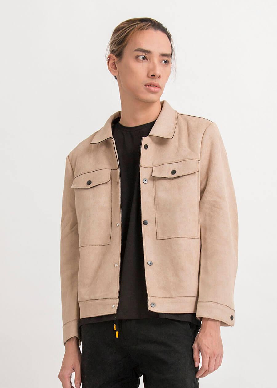 Leather có thể dùng trong quần áo, phụ kiện và nội thất