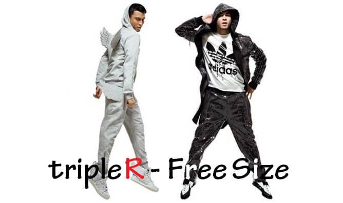 Free size là gì? Quần áo free size là gì?