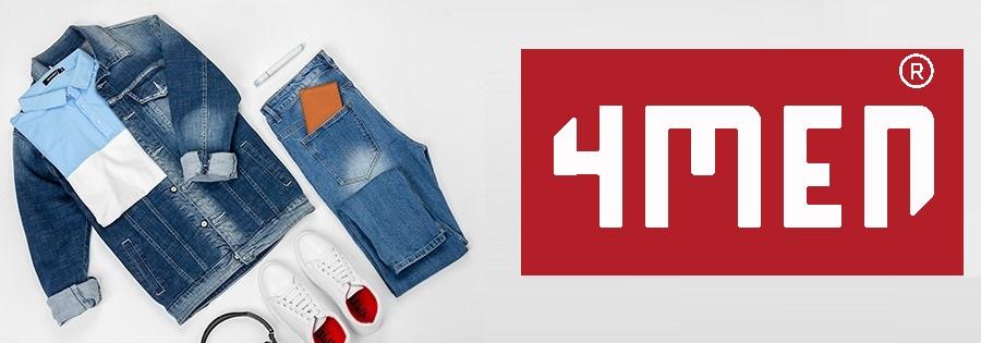 4Men shop - địa chỉ mua quần áo chất cho bạn trẻ ở tphcm