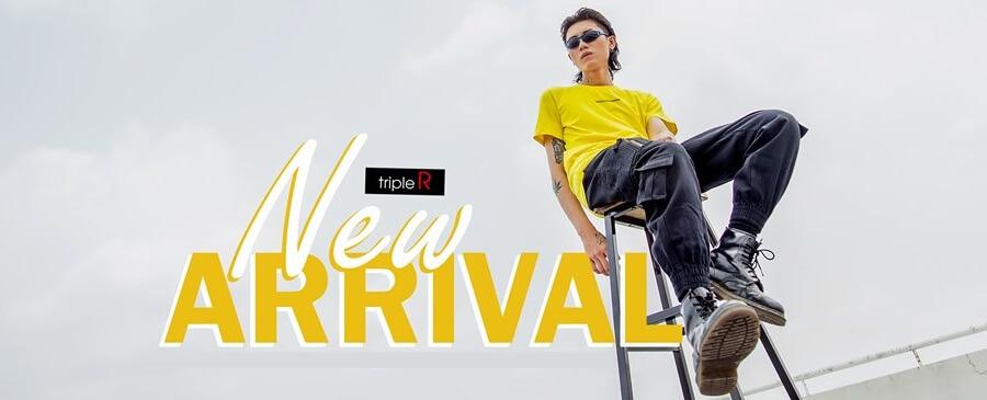 tripleR shop - địa chỉ mua quần áo chất cho bạn trẻ ở tphcm