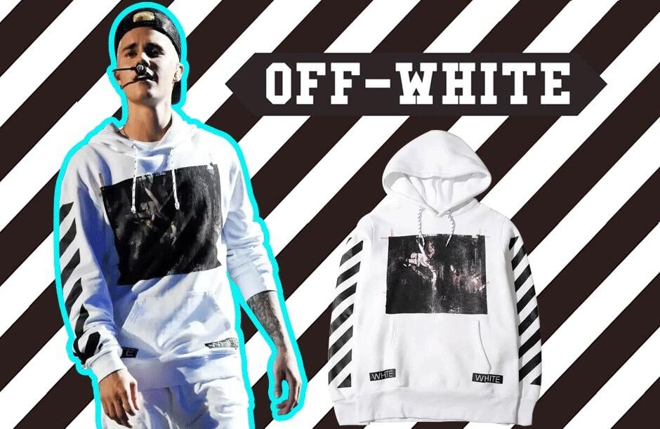Áo off white có những loại nào?