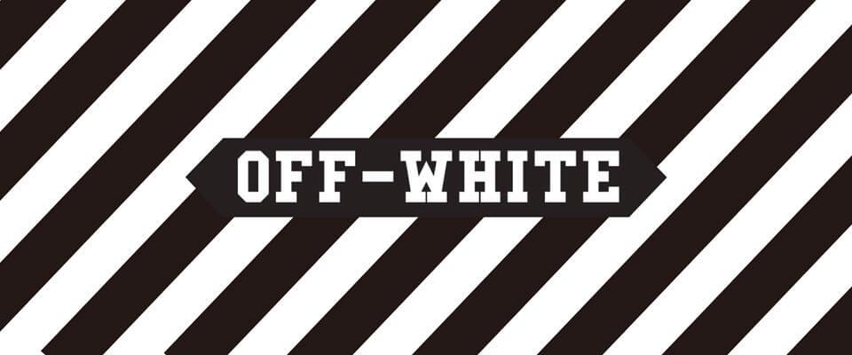Off white là gì?