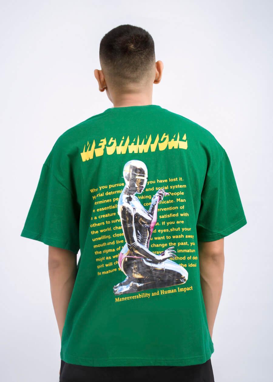 [Bɪ́ ᴋɪ́ᴘ] Cách phối đồ với áo phông rộng