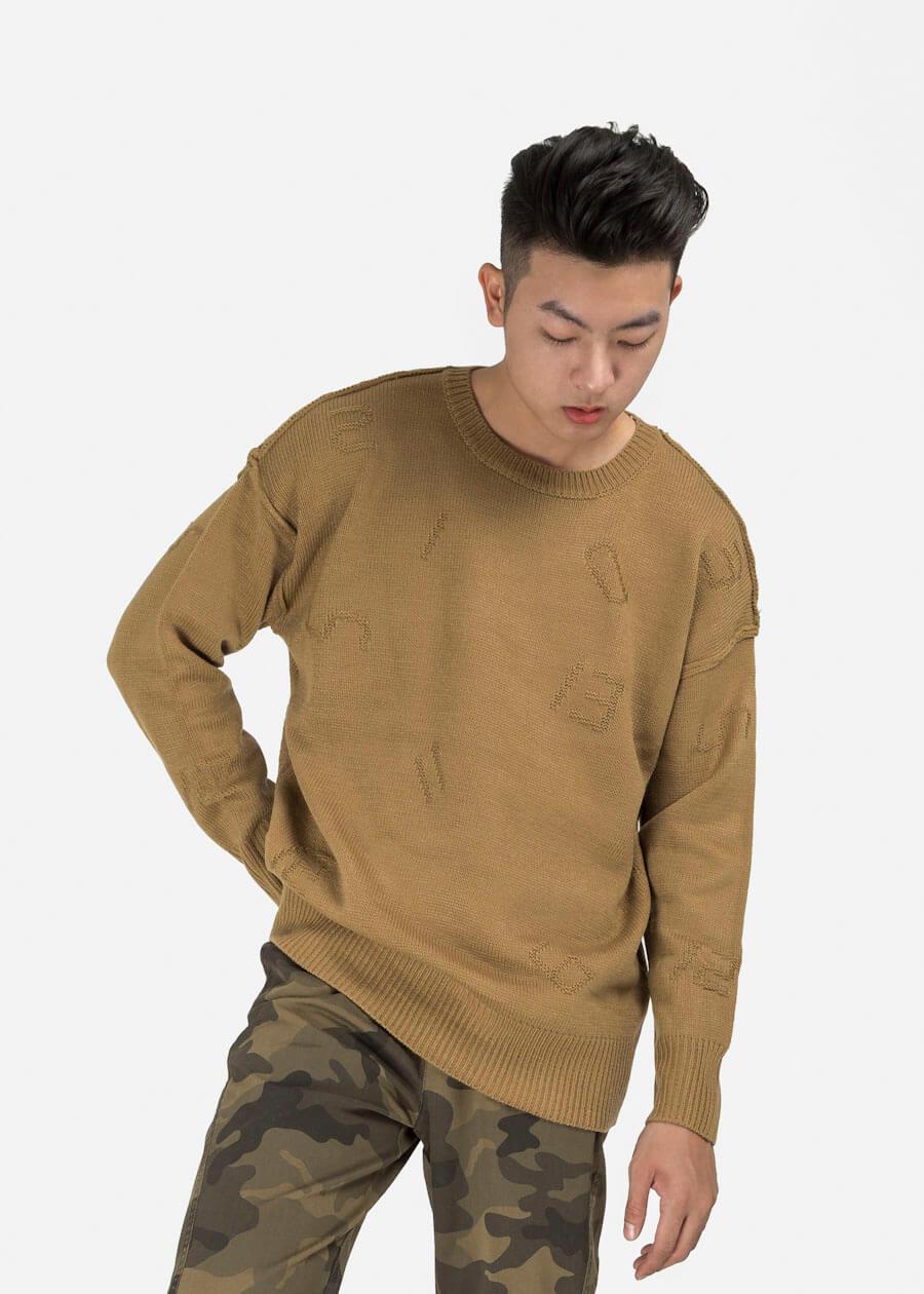 Sweater là gì? Phối đồ với áo sweater nam nữ sao cho đẹp