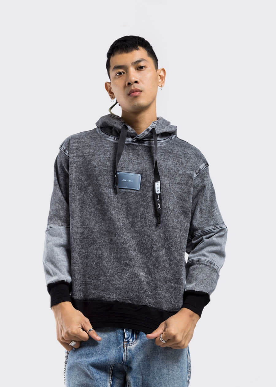 Áo hoodie phong cách cho mua đông