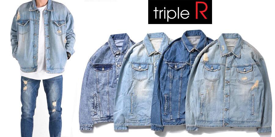 Jacket là gì? Cùng khám phá bst áo jacket phong cách street style kool ngầu tại tripleR