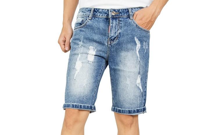 Quần jean lửng là quần gì? Quần jean lửng nên được mặc khi nào?