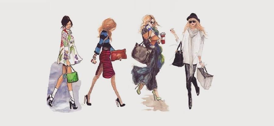 Fashionista là gì? Fashionisto là gì? Những fashionista/fashionisto nào ở Việt Nam đang HOT nhất – tripleR – Phong cách Unisex & Streetstyle