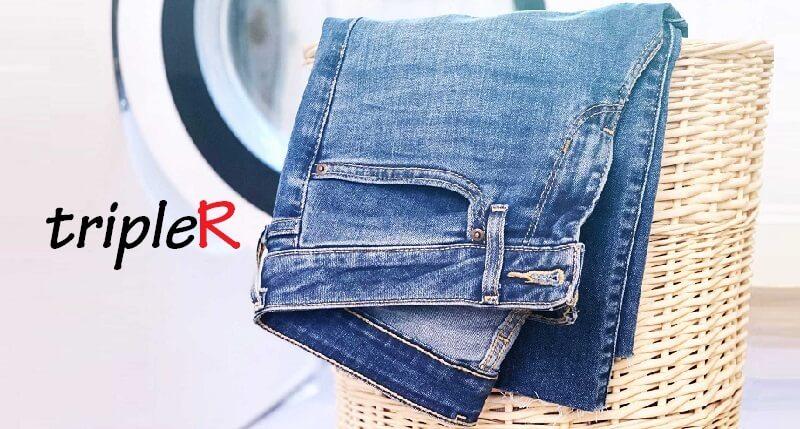 Cách bảo quản quần jean mới mua [X5 lần độ bền cho quần]