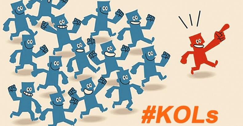 KOLs là gì? KOLs là viết tắt của gì?