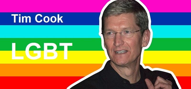 Có rất nhiều người nổi tiếng thuộc cộng đồng LGBT