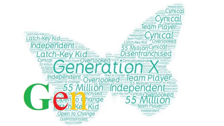 Gen X là gì? Thế hệ Gen X có gì đặc biệt