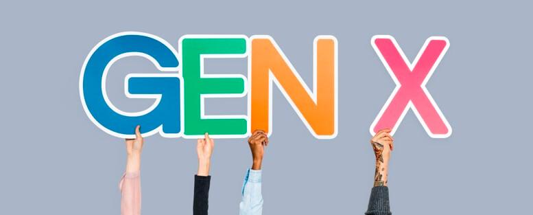 Thế hệ Gen X có gì đặc biệt