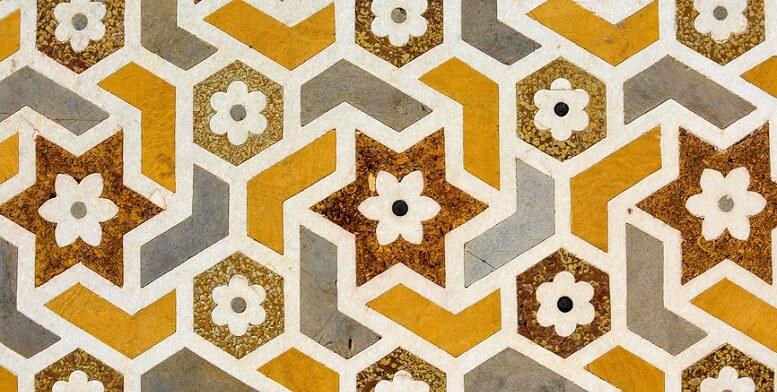 Ứng dụng của pattern trong thời trang phong cách