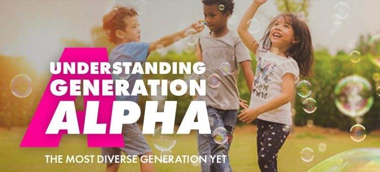 Gen Alpha là gì? Thế hệ Screenagers có phải là thế hệ Alpha không?