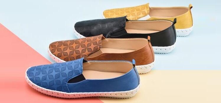 Giày slip on là gì? Top 4 cách phối đồ với giày slip on nam siêu chất