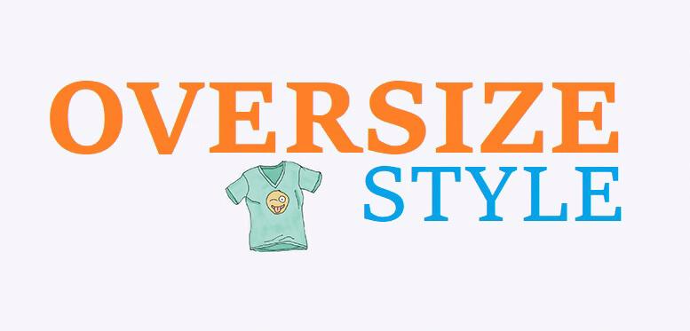 Oversize là gì? Oversize khác với Freesize như thế nào?