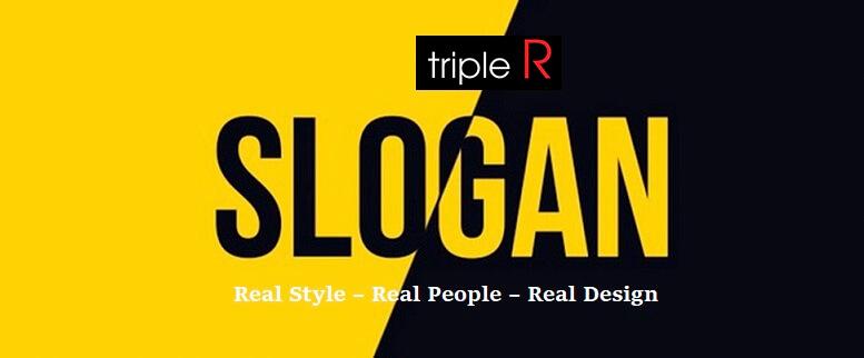 Slogan là gì? Khám phá những slogan của các thương hiệu thời trang nổi tiếng