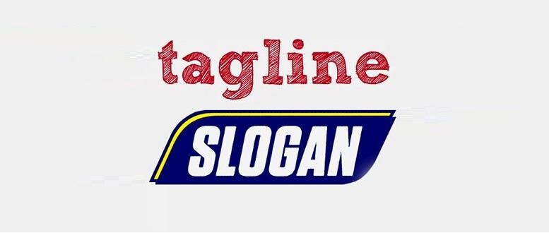 Slogan thường nên được tạo ra như thế nào? Slogan và Tagline giống và khác nhau thế nào?