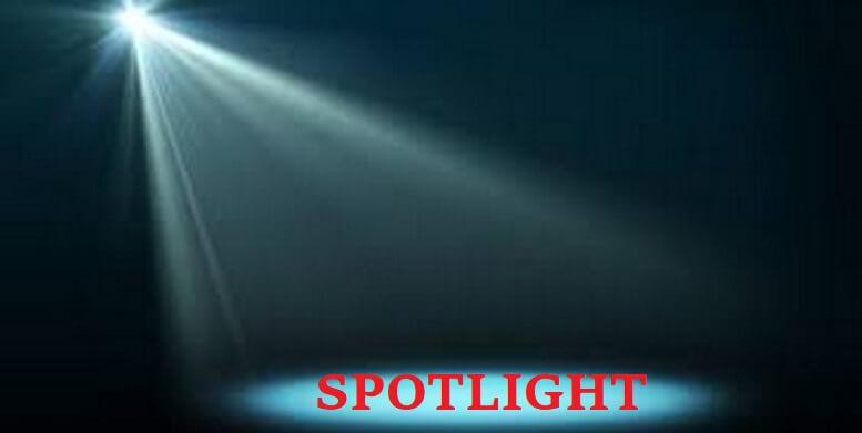 Spotlight là gì? Chiếm sóng Spotlight là gì?