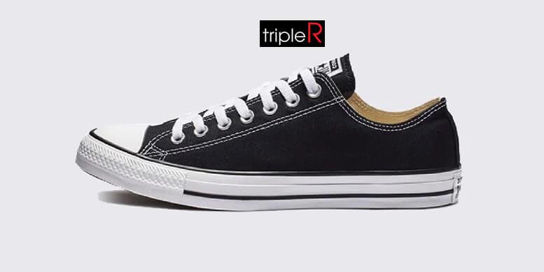 Giày Converse All Star có thể được xem như là một biểu tượng của văn hóa và tinh thần của nước Mỹ