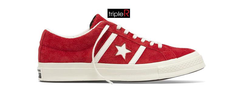Converse One Star: Mẫu giày thể thao được triệu người săn đón