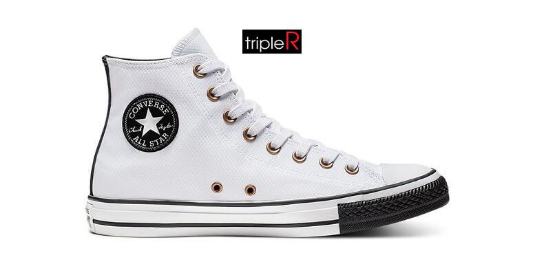 Converse Chuck Taylor All Star: Mẫu giày kinh điển trong làng giày thể thao