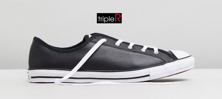 Converse là gì? Tìm hiểu về giày converse: Kiểu giày được các bạn trẻ yêu thích