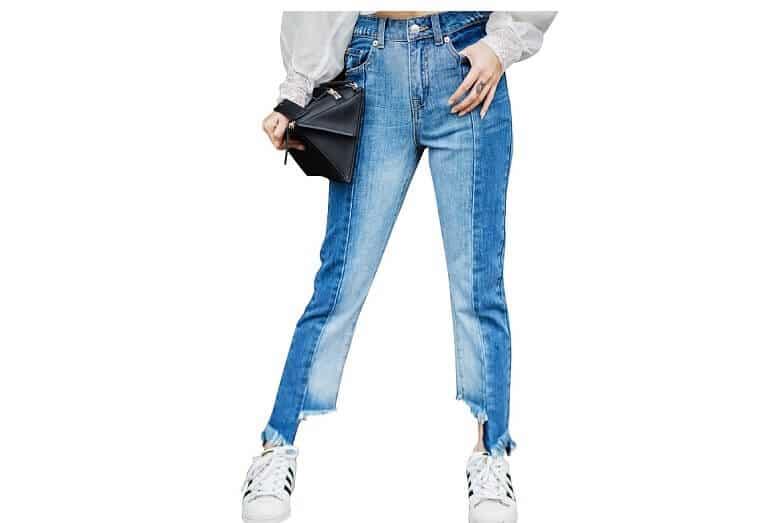 Top 5 cách làm bạc màu quần jean nhanh chóng an toàn