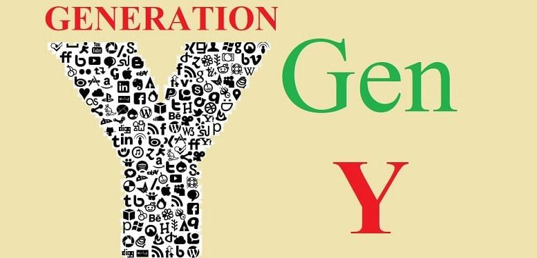 Gen Y là gì? Thế hệ Gen Y có gì đặc biệt – tripleR – Phong cách Unisex & Streetstyle