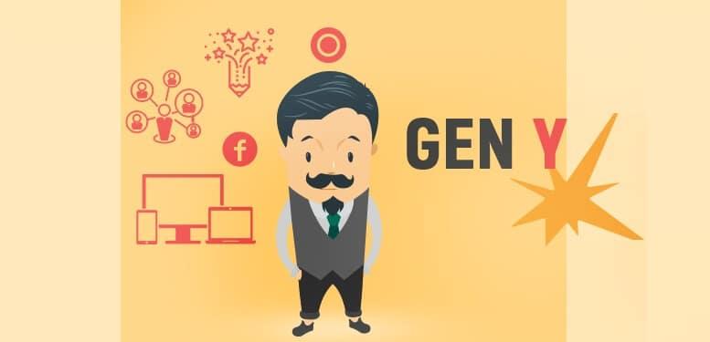 Những điểm đặc biệt của thế hệ Gen Y