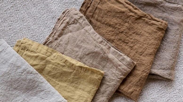 Những đặc điểm của vải đũi