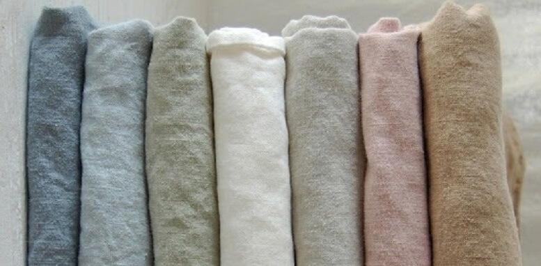Phân loại và ưu nhược điểm của các loại vải linen
