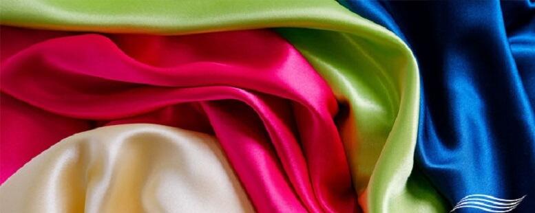 Những loại vải satin phổ biến nhất hiện nay
